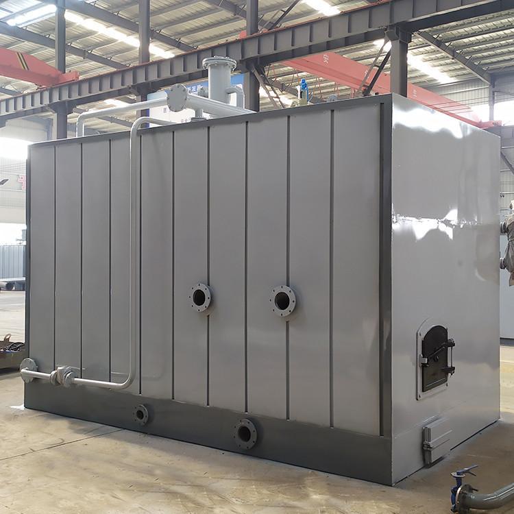蒸汽发生器系列